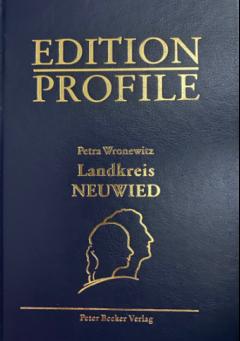 Buch Edition Profile Landkreis Neuwied