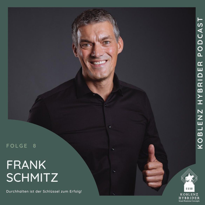 Frank Schmitz Podcast